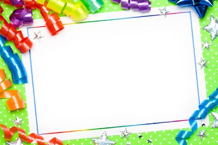 Party background Stock Photo - 6953184