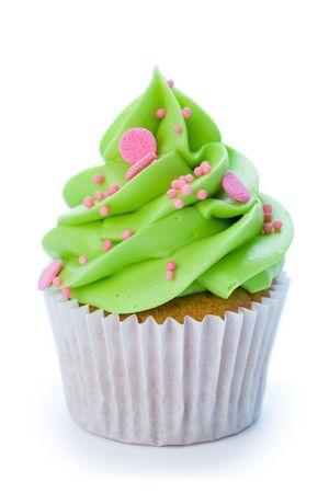 Cupcake Stock Photo - 6953196