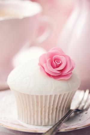 Cupcake Stock Photo - 7050137