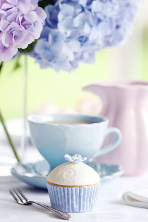 tea party: Afternoon tea
