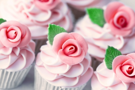 Wedding cupcakes Stock Photo - 7823060