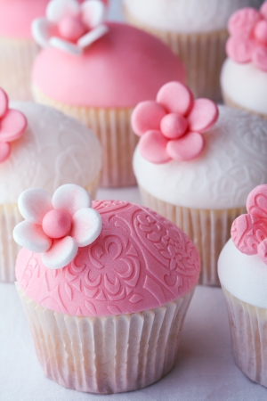 cup cakes: Wedding cupcakes