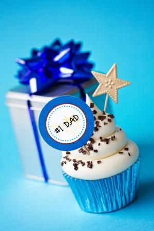 day of father: Cupcake per il giorno del padre