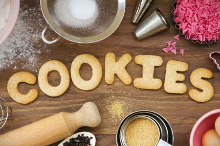 Cookies Stock Photo - 13510376