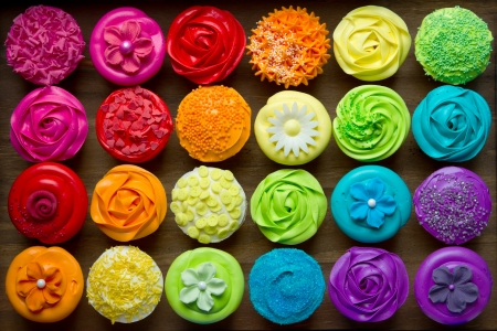 cup cakes: Cupcakes