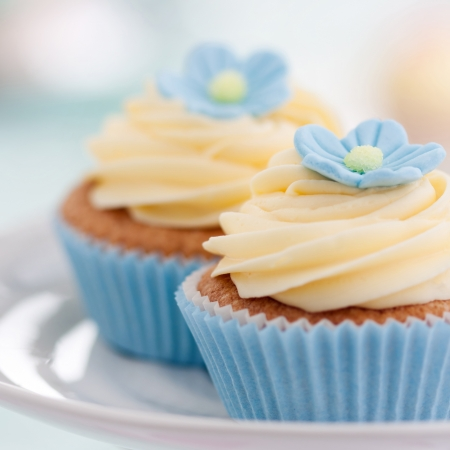 Cupcakes Stock Photo - 17178649