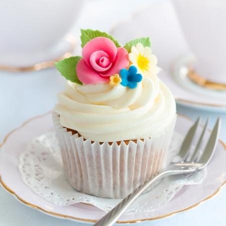 Cupcake Stock Photo - 17178651