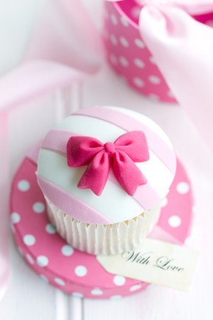 mothers day: Cupcake gift