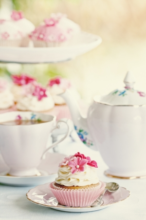 tea party: Afternoon tea