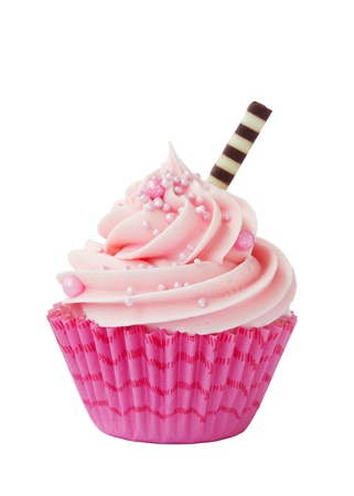 homme détouré: Petit gâteau