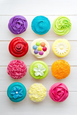array: Cupcakes
