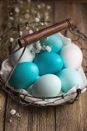 ombre: Ombre Easter eggs