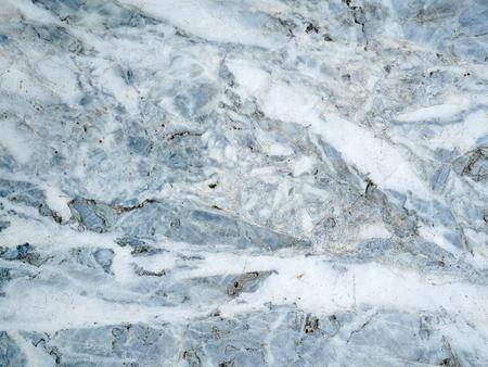 青い大理石柄のテクスチャ背景
