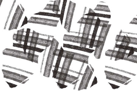Abstract background with gray and black  pattern. photo