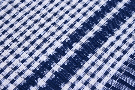 dishcloth: Texture of  cotton fabric as abstract background.