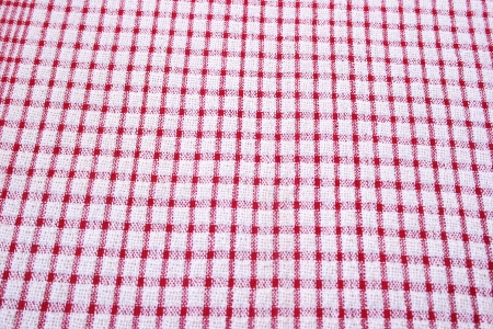 Texture of  cotton fabric as abstract background. photo