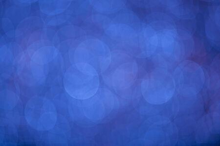 Blurred blue texture. photo