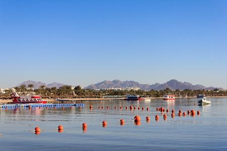 naama bay: Naama Bay in Sharm El Sheikh, Egypt