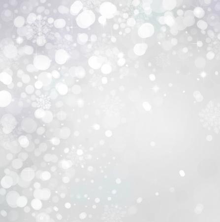 blizzard: Leuchtet auf grauem Hintergrund