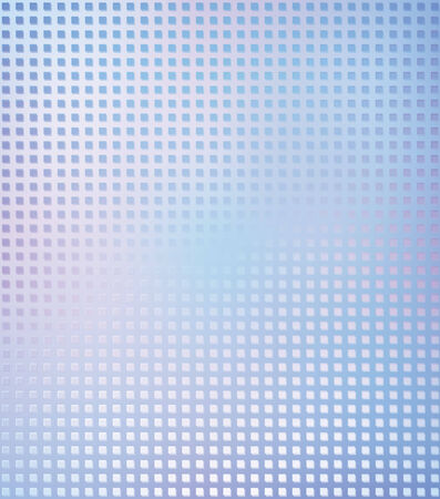blue spotted: Vector abstract square blue background.