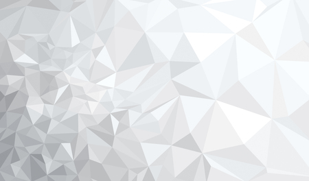 abstract gray, triangles background.