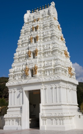temple of the Hindu god Venkateswara