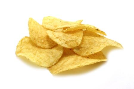 potato chips: Potato chips