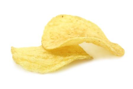 картофель: Две микросхемы