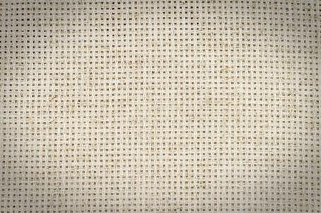 Natural cloth close-up photo