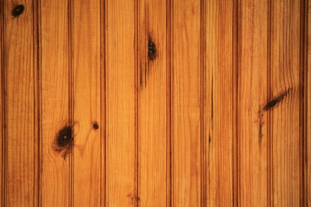 Brown striped wooden background photo