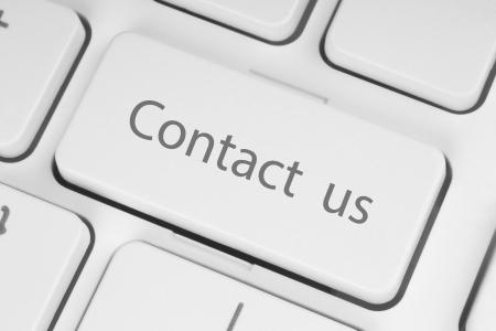 tecla enter: Contacto botón del teclado