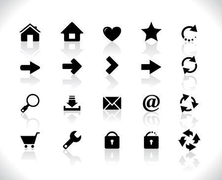 favoritos: Iconos