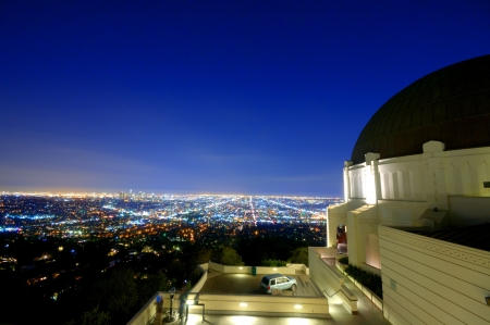 Urban Half Dome photo