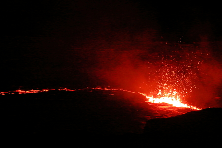 Lava dating number