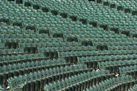 ballpark: Asientos numerados ballpark
