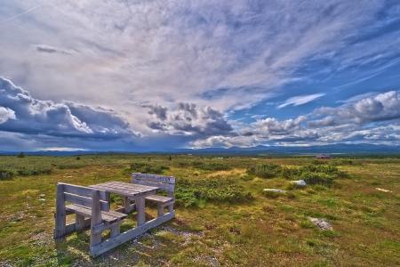 peer to peer: Peer Gynt Way, Norway