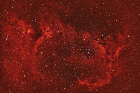 Soul Nebula