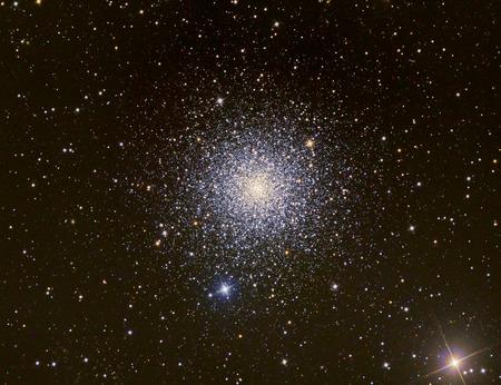 M3 Star Cluster