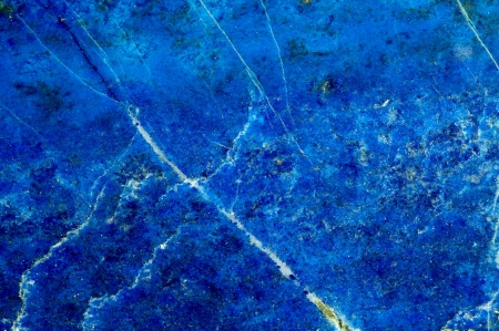 Natural texture of lapis lazuli Stock Photo