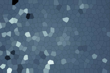Abstract Modern Grey Crystallize Mosaic Tiles Material Texture Background Stok Fotoğraf