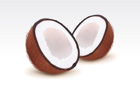 coconut: De coco roto