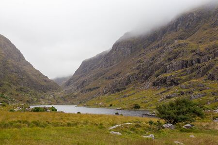 A Lake in the Gap of Dunloe