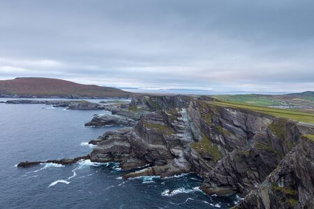 The Epic Cliffs of Kerry