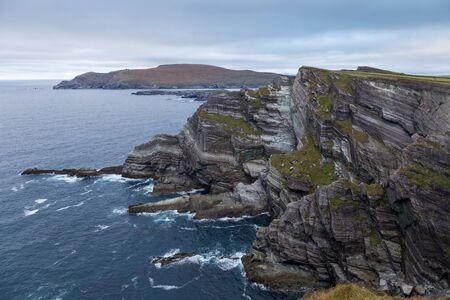 Irish Cliffs of Kerry
