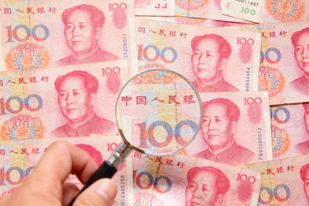 ze: A close look at chinese yen