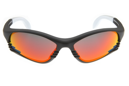 fashion colorful sport sunglasses Stock Photo - 10765457