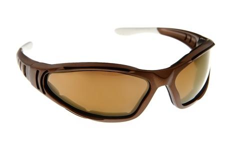 fashion colorful sport sunglasses Stock Photo - 10765468