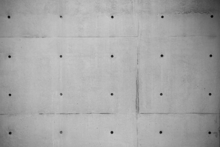materia prima: Grunge muro de hormigón de cemento (Encofrado y acabados para hormigón) en el edificio industrial, por su gran diseño y la textura de fondo