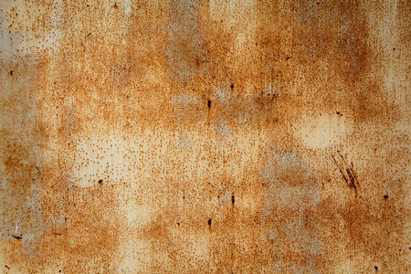 Rust Texture with scratches great for your design and texture background Stock Photo - 23572984