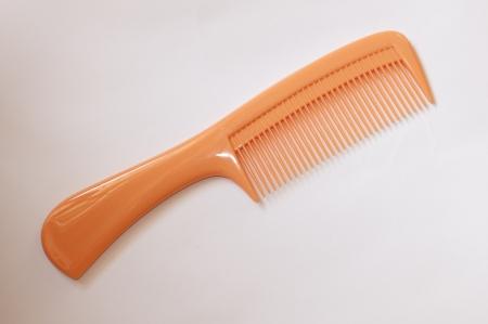 castings: Combs plastic